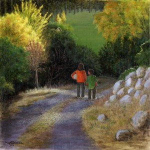 """""""The Way Home"""""""
